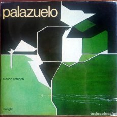 Libros de segunda mano: PALAZUELO - MAEGHT - CLAUDE ESTEBAN - (IDIOMA ESPAÑOL). Lote 179108267