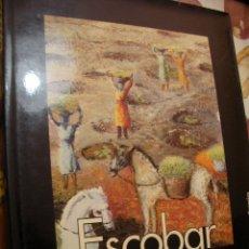 Libros de segunda mano: ESCOBAR - MAXIMO ESCOBAR. Lote 179109753
