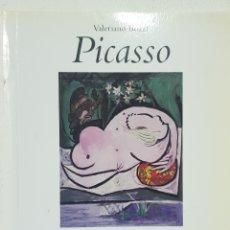 Libros de segunda mano: VALERIANO POZAL - PABLO PICASSO - TDK140. Lote 179201983