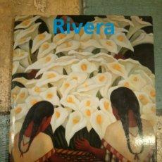 Libros de segunda mano: DIEGO RIVERA. Lote 179208580