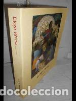 DOWNS, LINDA - SHARP, ELLEN - AA. VV. DIEGO RIVERA. RETROSPECTIVA (Libros de Segunda Mano - Bellas artes, ocio y coleccionismo - Pintura)