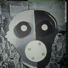 Libros de segunda mano: LUIS GORDILLO, SERIE NUEVA YORK 1974, ED. GALERIA SIBONEY. Lote 179901551