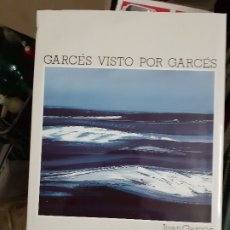 Libros de segunda mano: GARCES VISTO POR GARCÉS JUAN GARCÉS // EDITORIAL NAVAL. Lote 179950835