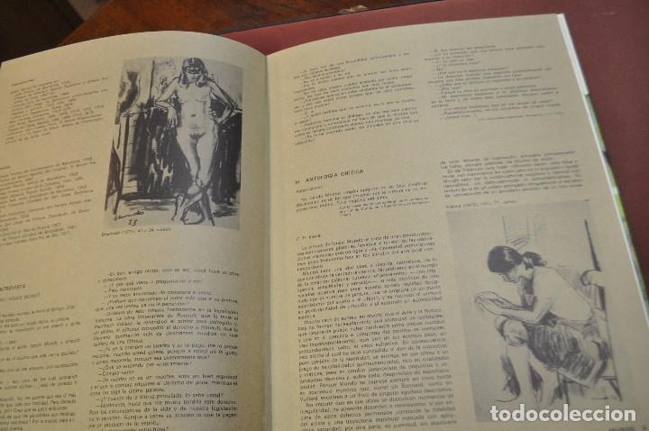 Libros de segunda mano: mundó - maestros actuales de la pintura y escultura catalanas - AR17 - Foto 2 - 179950897