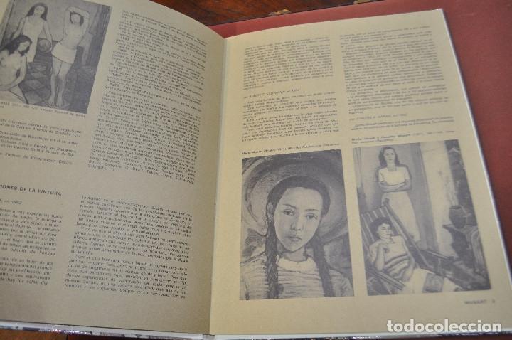 Libros de segunda mano: muxart - maestros actuales de la pintura y escultura catalanas - AR17 - Foto 2 - 179950965