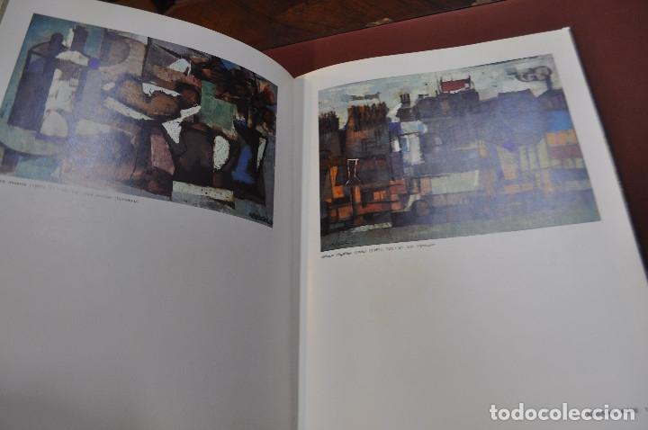 Libros de segunda mano: aguilar moré - maestros actuales de la pintura y escultura catalanas - AR17 - Foto 2 - 179951368