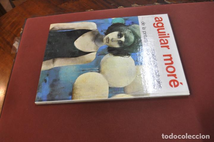 Libros de segunda mano: aguilar moré - maestros actuales de la pintura y escultura catalanas - AR17 - Foto 3 - 179951368