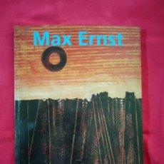 Libros de segunda mano: MAX ERNST 1891-1976. MAS ALLA DE LA PINTURA - ULRICH BISCHOFF -TASCHEN.1993. Lote 179953496