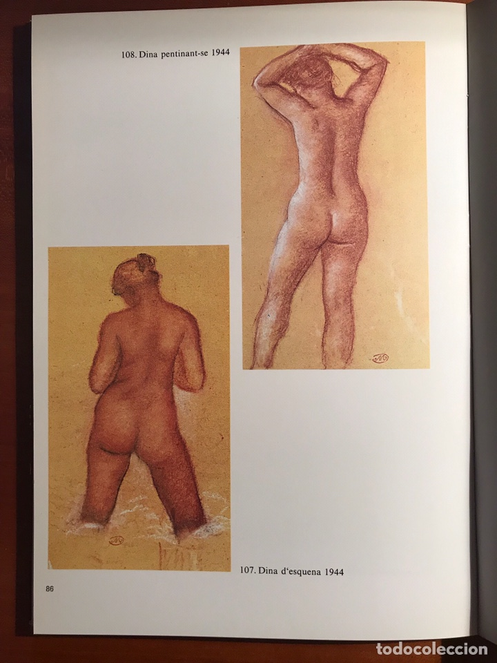 Libros de segunda mano: MAILLOL (1861-1944) - Foto 2 - 180032067