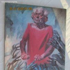 Libros de segunda mano: MANUEL MONEDERO, DEL GUADÁLQUIVIR AL HUDSON -CATÁLOGO EXPOSICIÓN - CAJA SAN FERNANDO 1993. . Lote 180032486