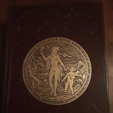 Libros de segunda mano: TRATADO DE LA PINTURA - LEONARDO DA VINCI - EDICIÓN LIMITADA. Lote 180051377