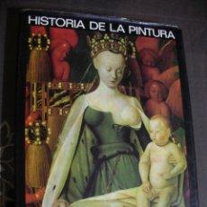Libros de segunda mano: GRAN TOMO - HISTORIA DE LA PINTURA. Lote 180280665