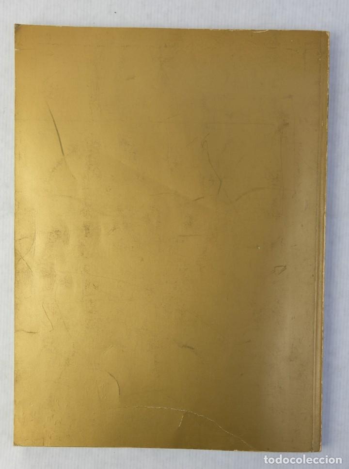 Libros de segunda mano: Dalí...Dali...Dali...-textos de Max Gérard-Editorial Galaxis S.A, 1974 - Foto 3 - 180409733