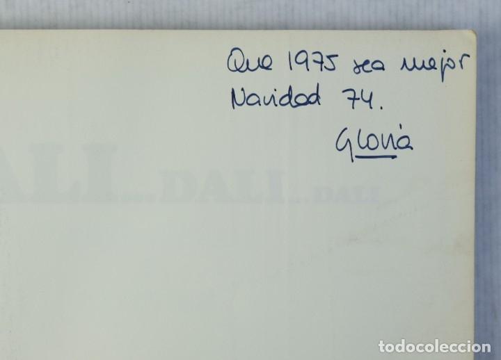 Libros de segunda mano: Dalí...Dali...Dali...-textos de Max Gérard-Editorial Galaxis S.A, 1974 - Foto 4 - 180409733