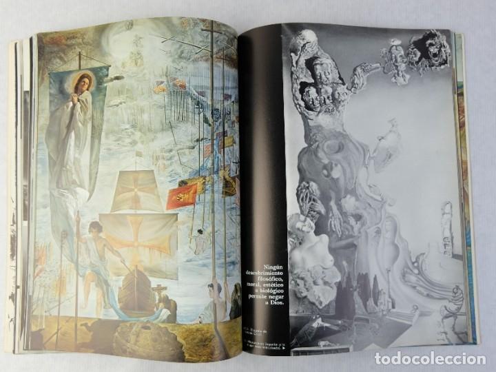 Libros de segunda mano: Dalí...Dali...Dali...-textos de Max Gérard-Editorial Galaxis S.A, 1974 - Foto 10 - 180409733