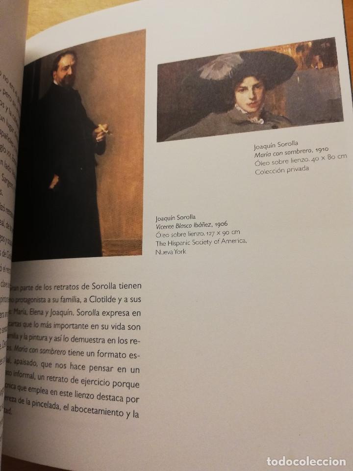 Libros de segunda mano: SARGENT / SOROLLA. MUSEO THYSEEN - BORNEMISZA. GUÍA DIDÁCTICA (TEXTOS: ANA MORENO) - Foto 5 - 180427398