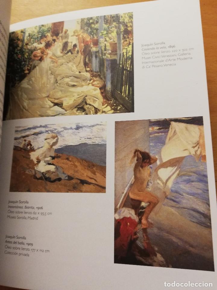 Libros de segunda mano: SARGENT / SOROLLA. MUSEO THYSEEN - BORNEMISZA. GUÍA DIDÁCTICA (TEXTOS: ANA MORENO) - Foto 6 - 180427398