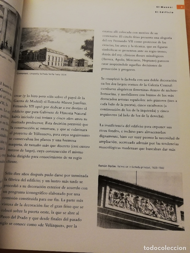 Libros de segunda mano: GUÍA MUSEO DEL PRADO (ALICIA QUINTANA) - Foto 3 - 180427450