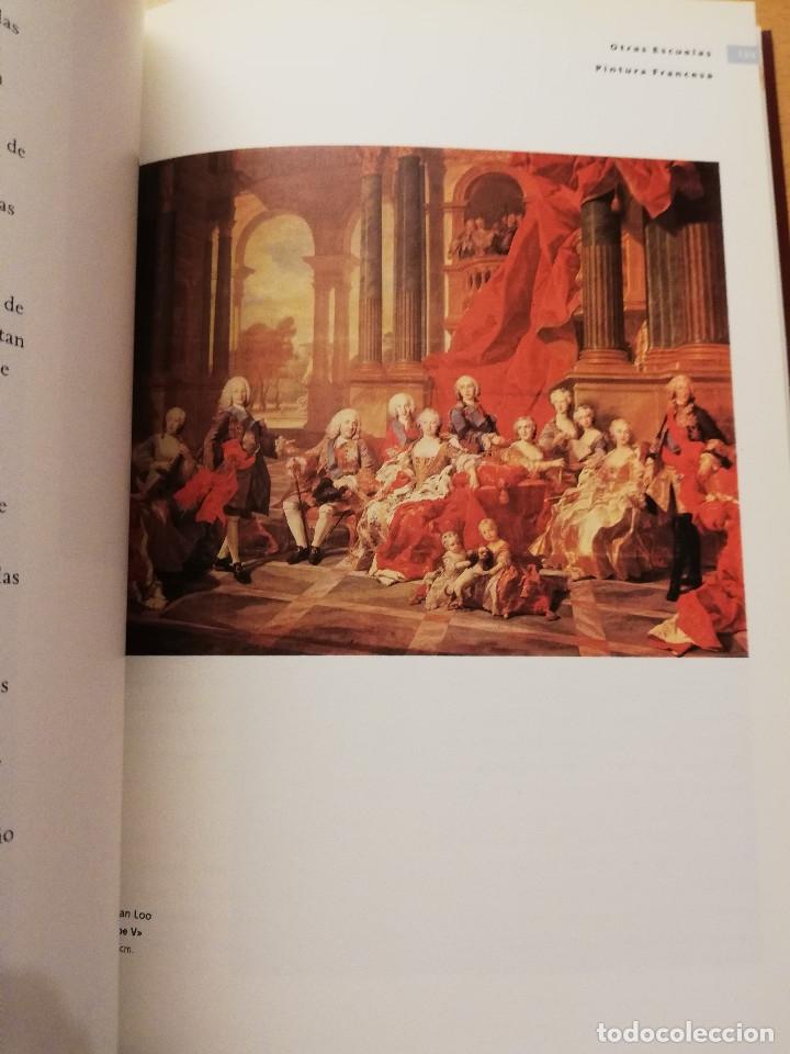 Libros de segunda mano: GUÍA MUSEO DEL PRADO (ALICIA QUINTANA) - Foto 5 - 180427450