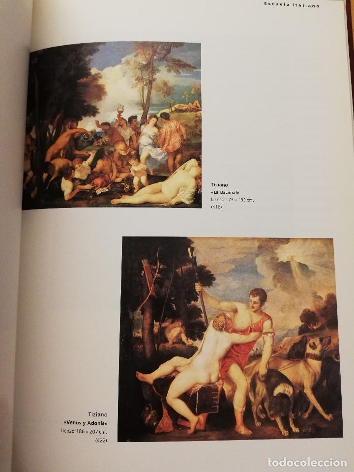 Libros de segunda mano: GUÍA MUSEO DEL PRADO (ALICIA QUINTANA) - Foto 6 - 180427450