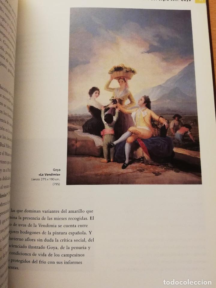 Libros de segunda mano: GUÍA MUSEO DEL PRADO (ALICIA QUINTANA) - Foto 7 - 180427450