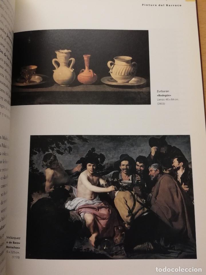 Libros de segunda mano: GUÍA MUSEO DEL PRADO (ALICIA QUINTANA) - Foto 8 - 180427450