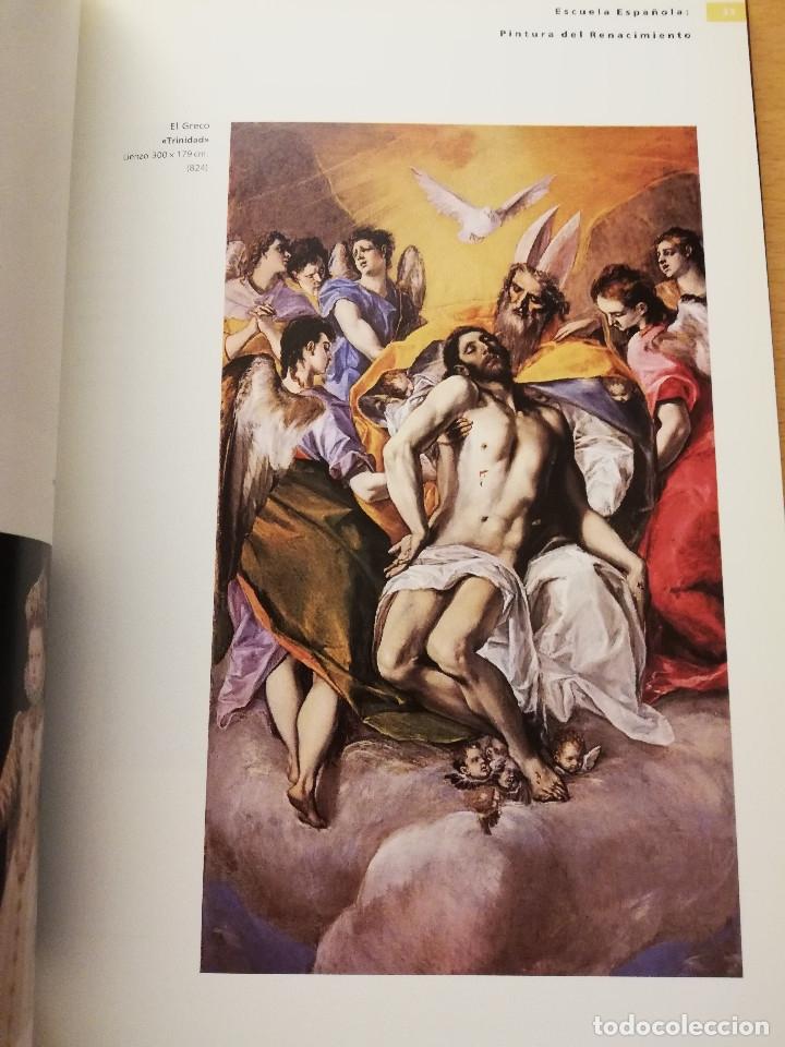 Libros de segunda mano: GUÍA MUSEO DEL PRADO (ALICIA QUINTANA) - Foto 9 - 180427450