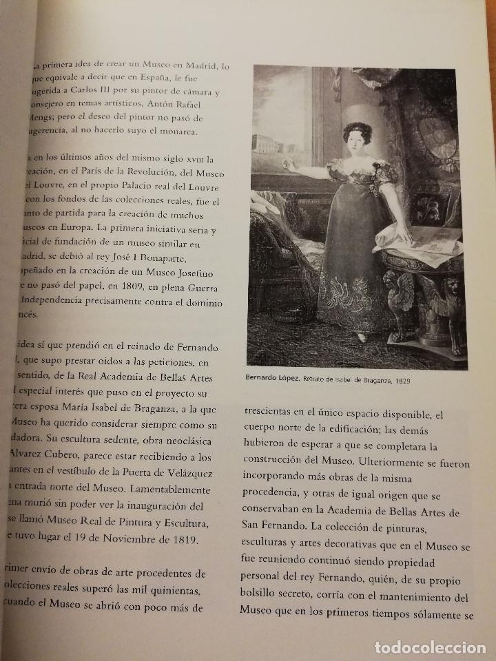 Libros de segunda mano: GUÍA MUSEO DEL PRADO (ALICIA QUINTANA) - Foto 11 - 180427450