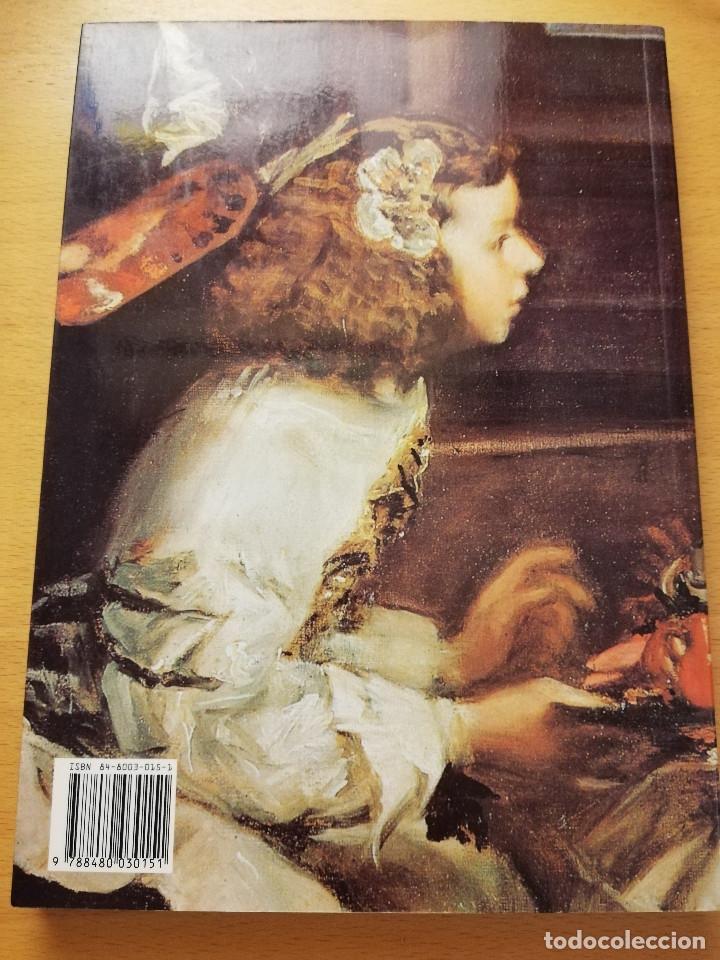 Libros de segunda mano: GUÍA MUSEO DEL PRADO (ALICIA QUINTANA) - Foto 13 - 180427450