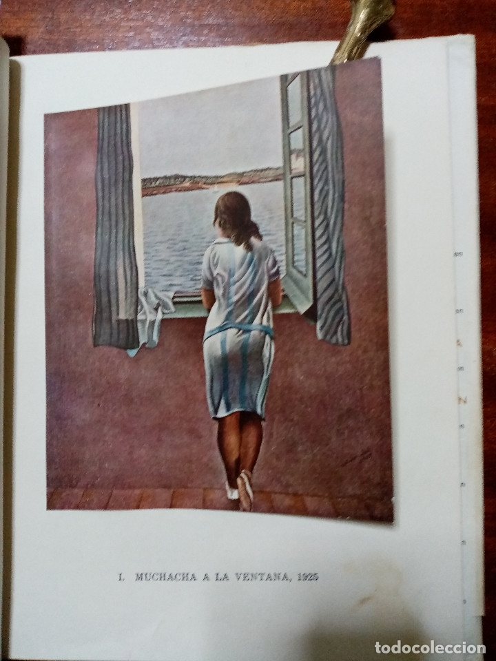 Libros de segunda mano: DALI - JUAN ANTONIO GAYA NUÑO - Foto 18 - 78415729
