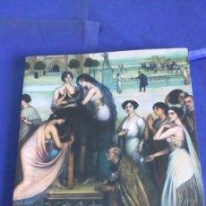 Libros de segunda mano: LIBRO ´MIRADAS EN SEPIA´JULIO ROMERO DE TORRES. Lote 180947610