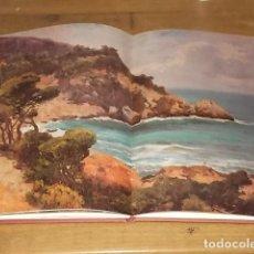 Libros de segunda mano: ANTONI RIBAS OLIVER ( 1845 - 1911 ). RAFAEL PERELLÓ . ED. INTERNACIONALES JAIME III. 1988 . MALLORCA. Lote 181028153