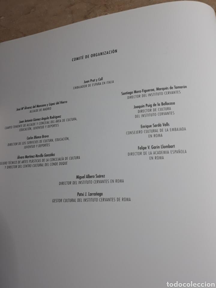 Libros de segunda mano: Madrid figurado. Ouka Lele, Fernando Bellver, Sigfrido Martín Begué. - Foto 3 - 181516381
