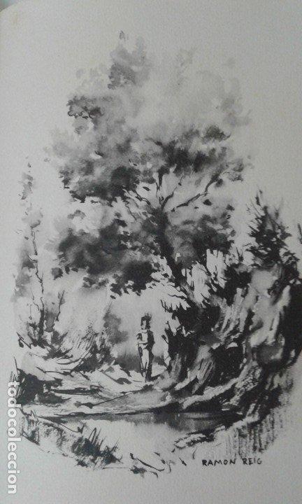 Libros de segunda mano: EL SOMRIURE DE SA BOQUERA PALAU ILUSTRADO BENET 200 EJEMPLARES - Foto 5 - 181519708