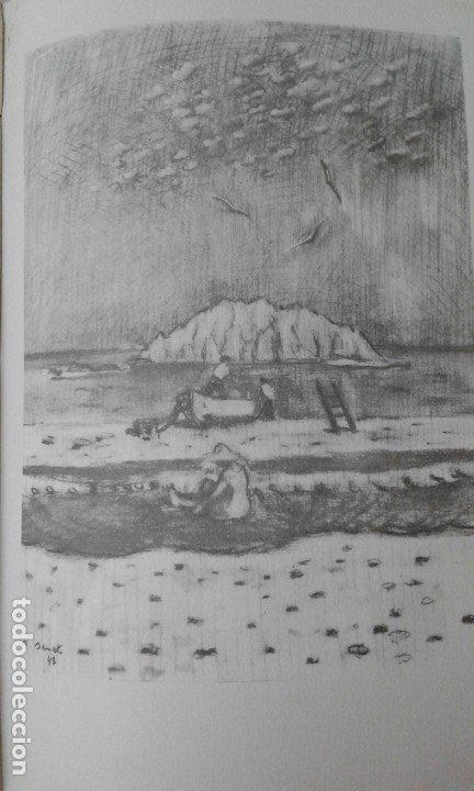 Libros de segunda mano: EL SOMRIURE DE SA BOQUERA PALAU ILUSTRADO BENET 200 EJEMPLARES - Foto 6 - 181519708
