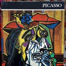 Libros de segunda mano: ROLAND PENROSE . PICASSO . Lote 181529006