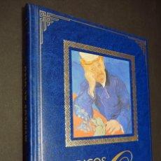 Libros de segunda mano: MEDICOS AL OLEO. EUROPUBLI. 1999.. Lote 181718748