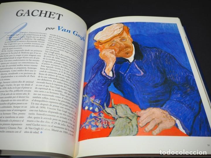 Libros de segunda mano: MEDICOS AL OLEO. EUROPUBLI. 1999. - Foto 3 - 181718748