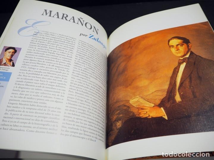 Libros de segunda mano: MEDICOS AL OLEO. EUROPUBLI. 1999. - Foto 4 - 181718748