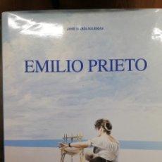 Libros de segunda mano: EMILIO PRIETO - JOSE MARÍA IGLESIAS. Lote 181800313