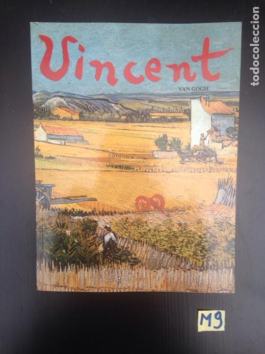 VICENT VAN GOGH (Libros de Segunda Mano - Bellas artes, ocio y coleccionismo - Pintura)