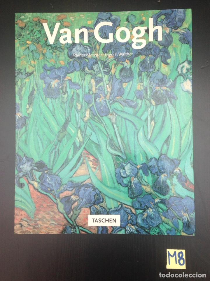 VAN GOGH (Libros de Segunda Mano - Bellas artes, ocio y coleccionismo - Pintura)
