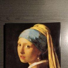 Libros de segunda mano: VERMEER. LA OBRA COMPLETA. PINTURA. NORBERT SCHNEIDER. TASCHEN.. Lote 182131746