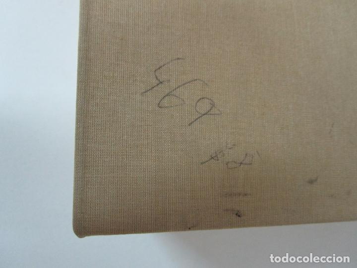 Libros de segunda mano: Don Quijote de la Mancha - 40 Ilustraciones Dalí - Ed Planeta - Fundación Gala Dalí - nº 663 de 998 - Foto 22 - 182145276