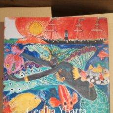 Libros de segunda mano: CECILIA YBARRA PINTORA. Lote 194569858