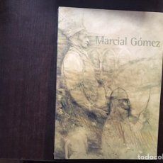 Libros de segunda mano: MARCIAL GÓMEZ. PRECINTADO. Lote 182552930