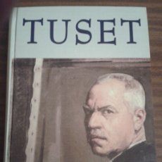 Libros de segunda mano: SALVADOR TUSET TUSET. Lote 182791473