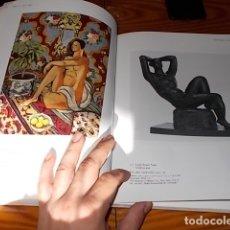 Libros de segunda mano: HENRI MATISSE . A RETROSPECTIVE .JONH ELDERFIELD. THE MUSEUM OF MODERN ART NEW YORK . 1992. Lote 182911383