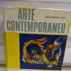 Libros de segunda mano: ARTE CONTEMPORANEO. Lote 182913875