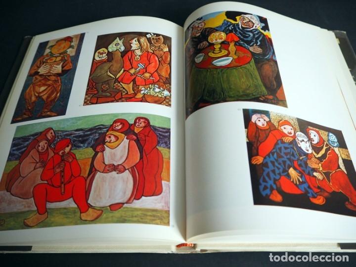 Libros de segunda mano: VIDA Y OBRA DE FRANCISCO MATEOS. Francisco Garfias. Ibérico europea de ediciones. 1977 - Foto 2 - 182943477